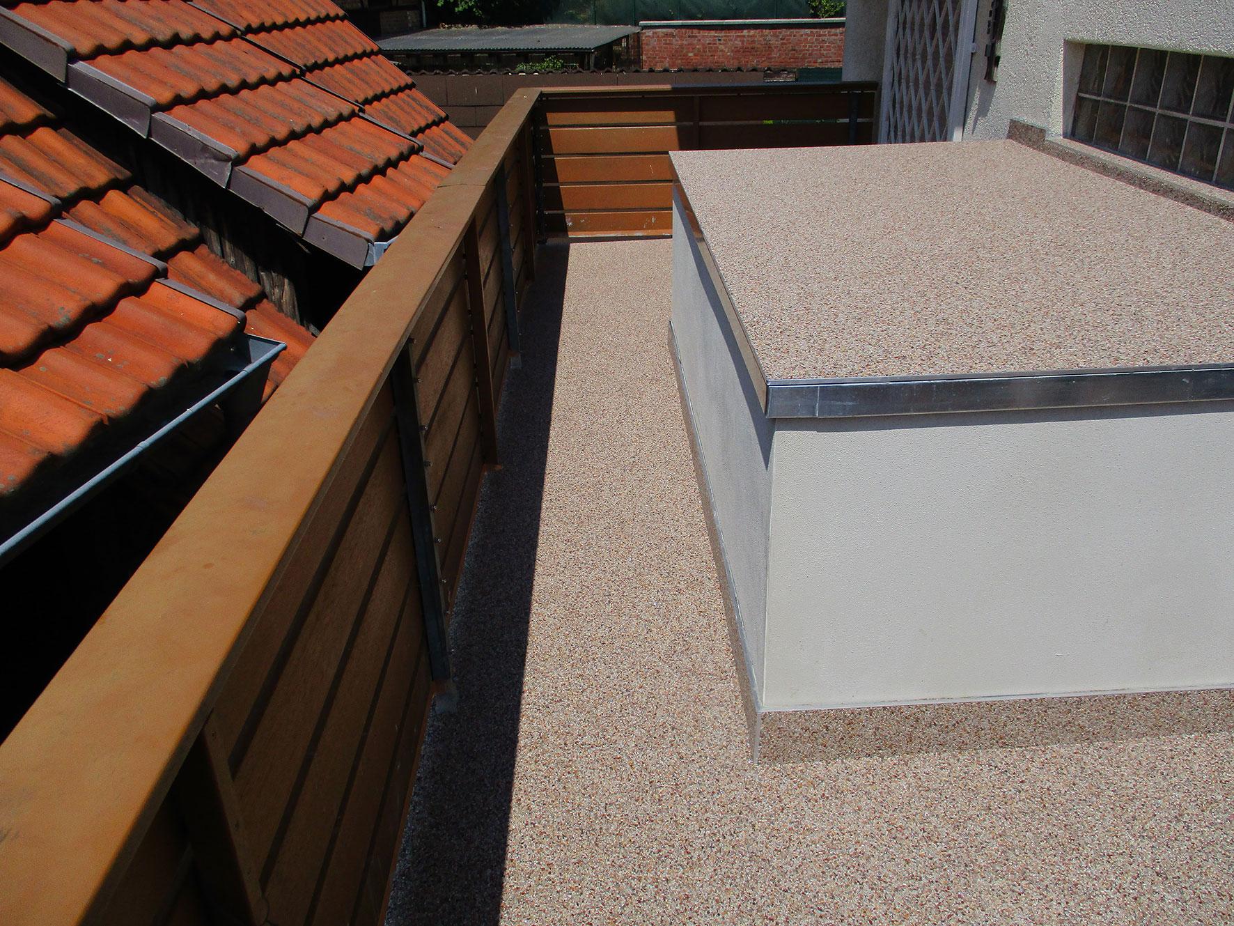 Sanierungsprojekte Balkone Referenzen Biks Polyester